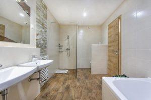 Domovoj bathroom
