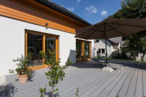 Bike accommodations in Skofja Loka - Domovoj