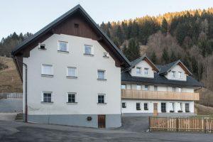 Bike accommodations in Skofja Loka - Gostisce Macesen