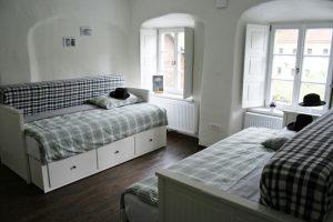 Ceh - double room