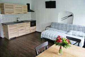 Apartament CEH