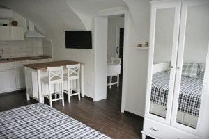 Bike accommodations in Skofja Loka - Rooms CEH