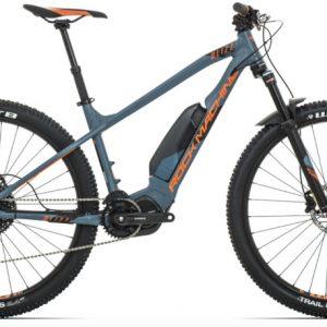 Najem električnega kolesa