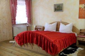 Pr Trlej - Bedroom