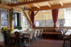 Pr Trlej - Bike accommodation