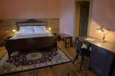 Prijetno opremljene hotelske sobe