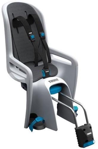 Najem otroškega stolčka za električno kolo